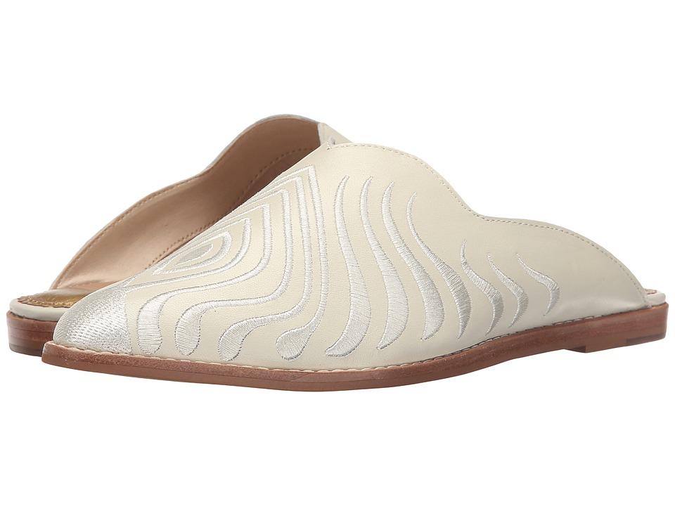 Dolce Vita - Tia (Off-White Leather) Women