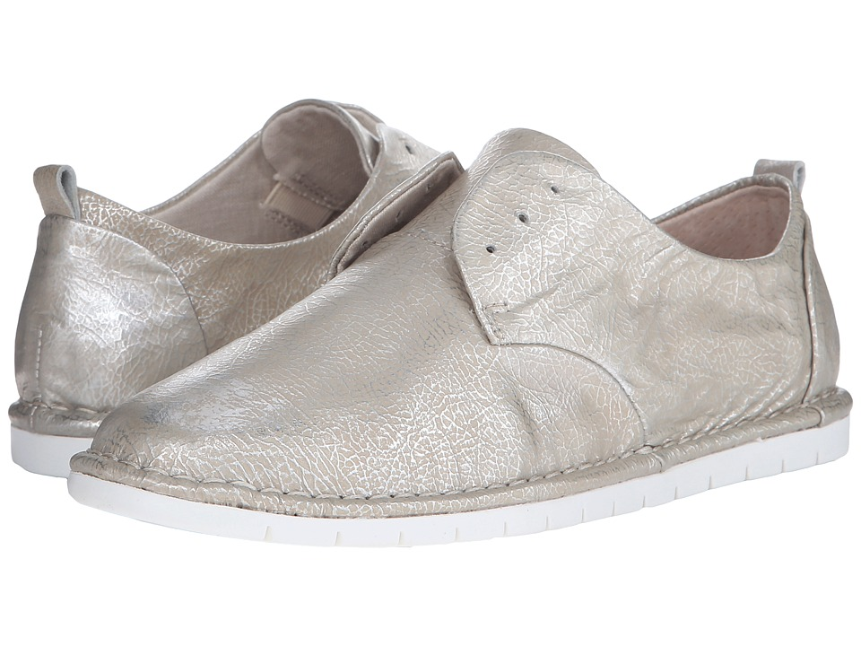 Dolce Vita - Xabi (Silver Leather) Women