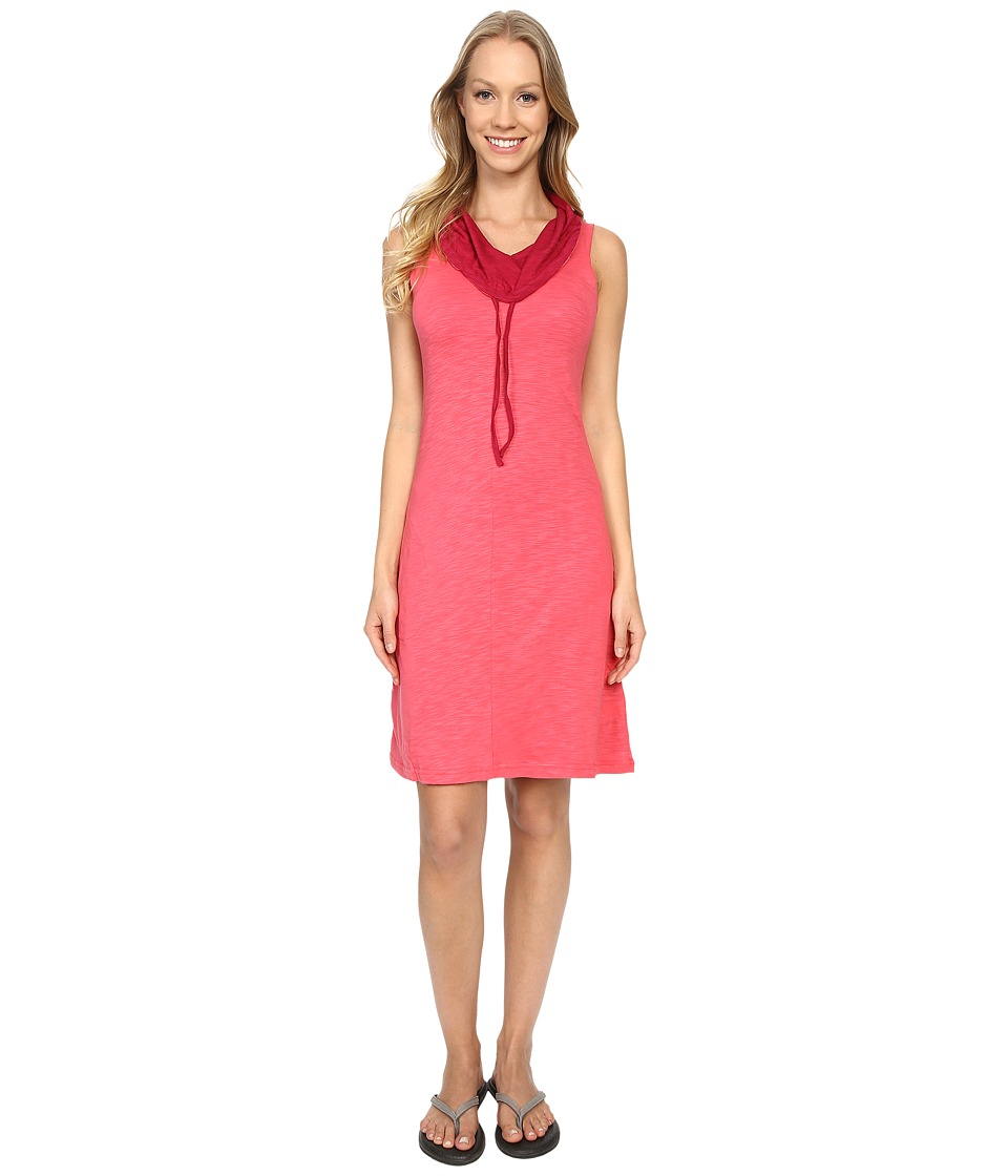 Kuhl - Vega Dress Sleeveless (Geranium) Women's Dress