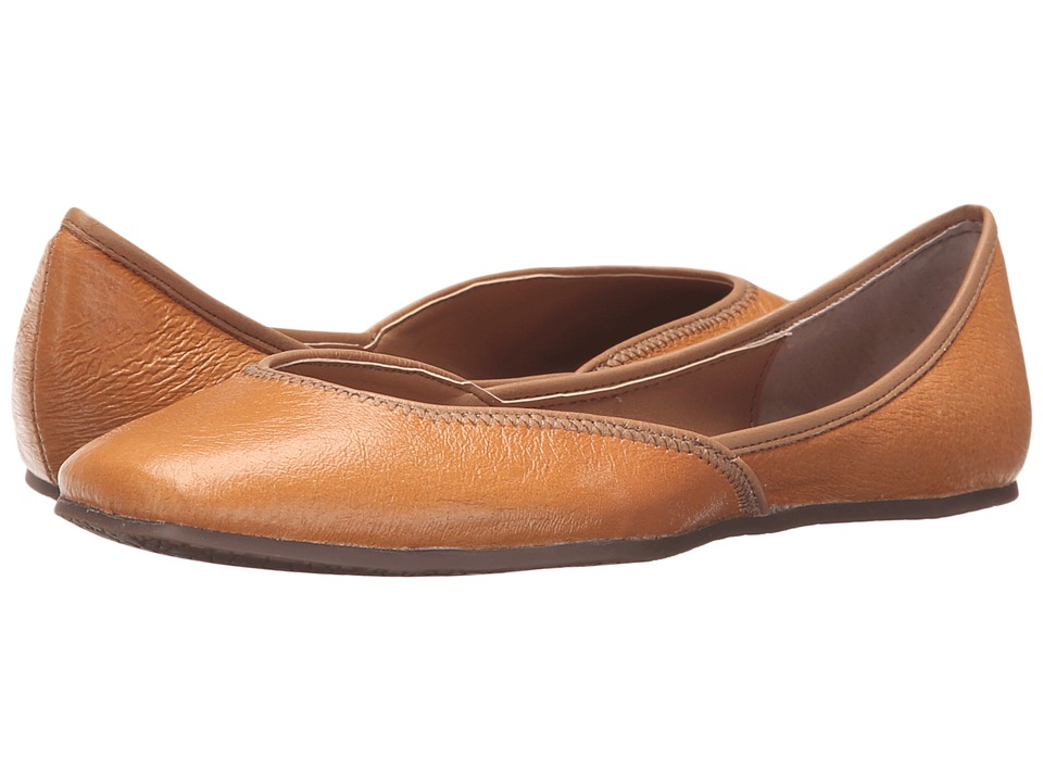 Steve Madden - Azeka (Tan Leather) Women