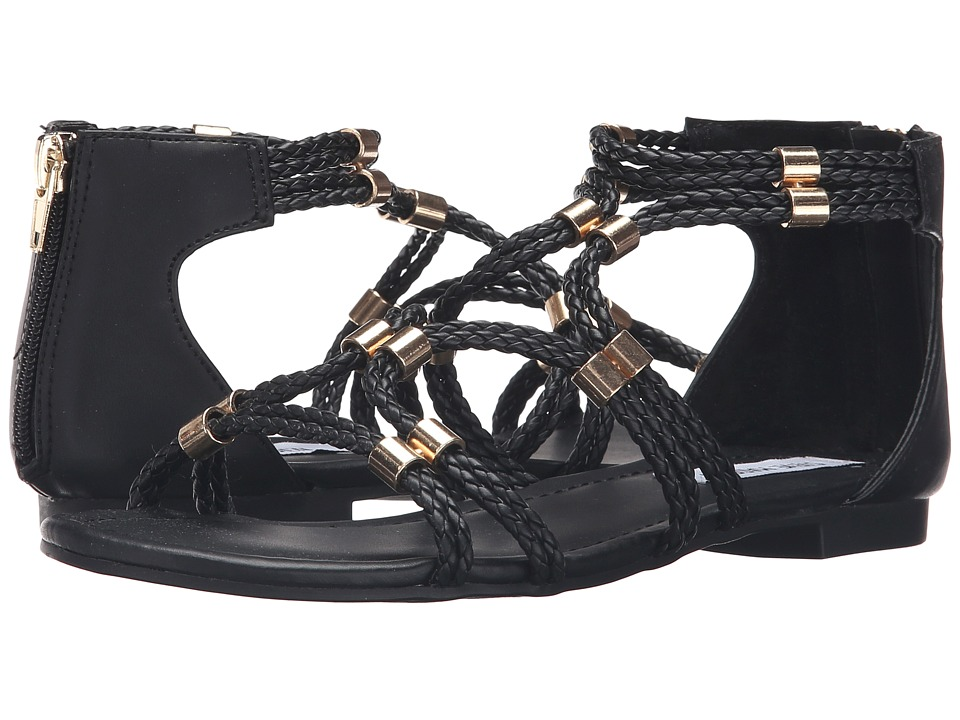 Steve Madden - Solley (Black Multi) Women