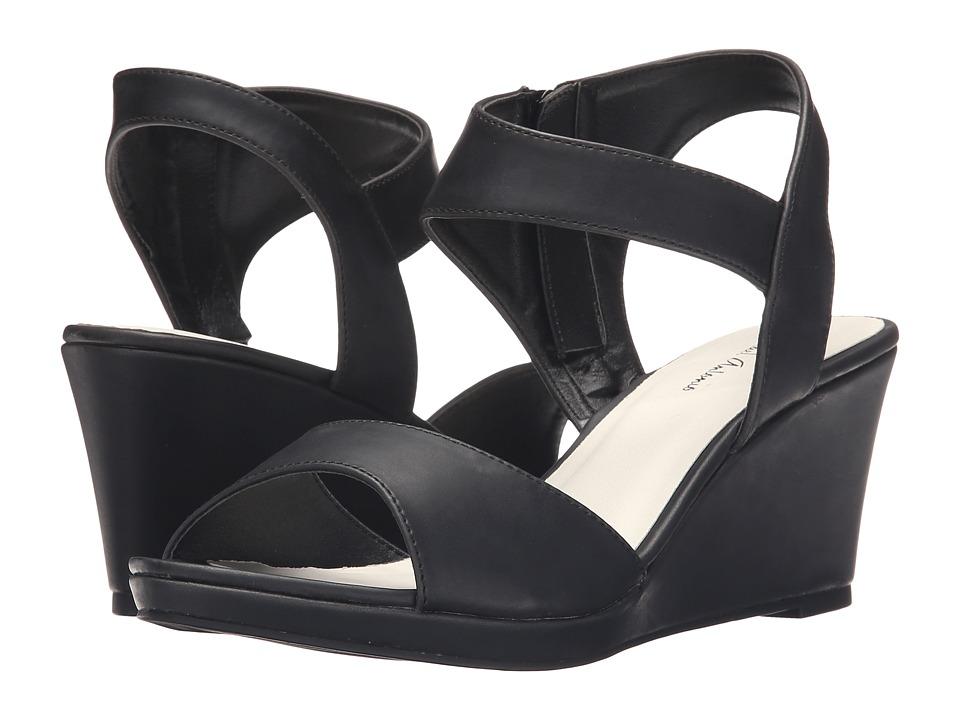 Michael Antonio - Giota (Black) Women's Shoes