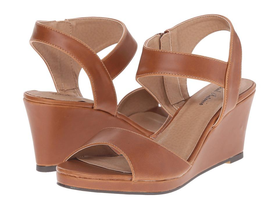 Michael Antonio - Giota (Cognac) Women's Shoes