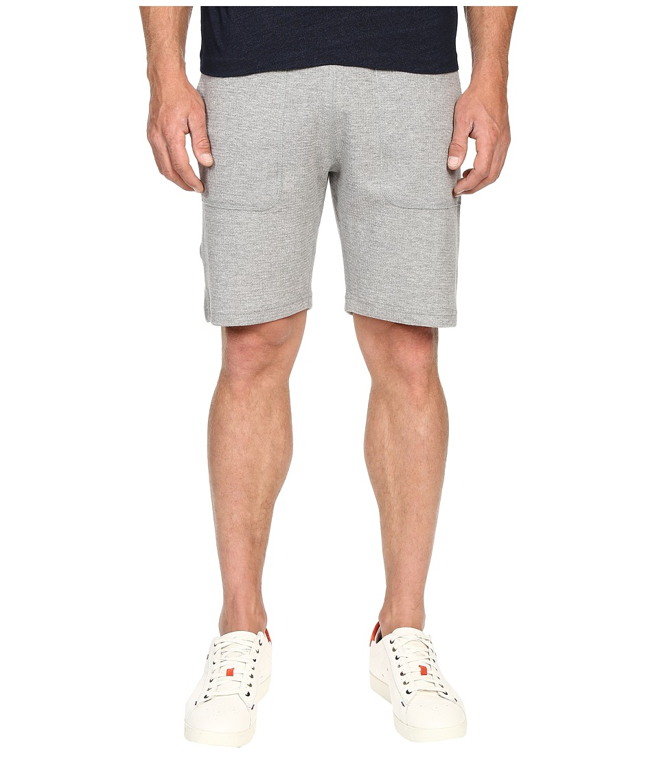 Todd Snyder - Action Sweatshorts (Grey) Men's Shorts