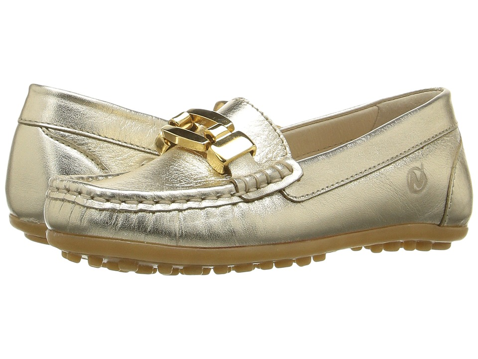 Naturino - Nat. 4140 AW16 (Toddler/Little Kid/Big Kid) (Gold) Girls Shoes