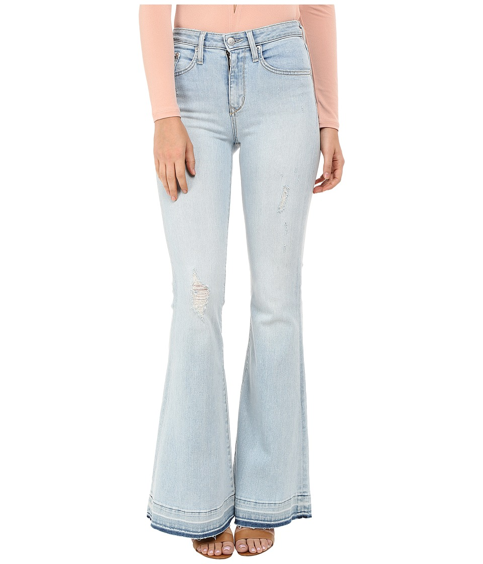 Lovers + Friends - Cory Flare Jeans in Mayfair (Mayfair) Women's Jeans