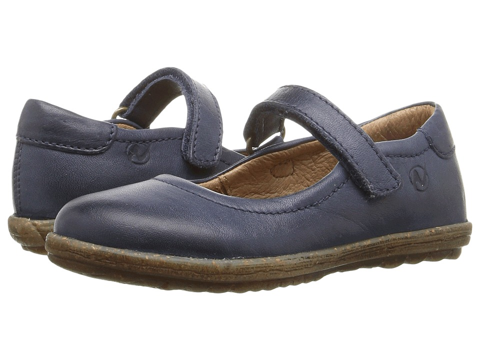 Naturino - Nat. Baia AW16 (Toddler/Little Kid) (Navy) Girls Shoes