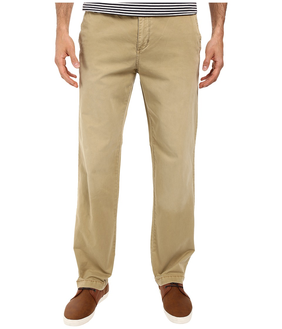 Tommy Bahama - Montana Flat Front Pants (Chino) Men's Casual Pants