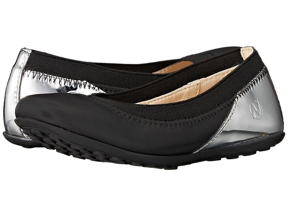 Naturino - Nat. 4128 AW16 (Toddler/Little Kid/Big Kid) (Black) Girl's Shoes