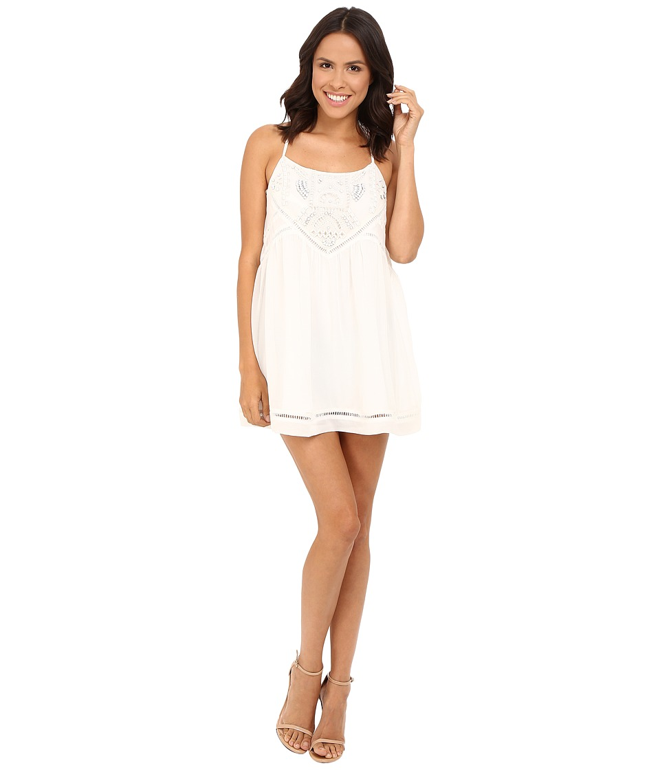 Lovers + Friends - Sammy Dress (Ivory) Women's Dress