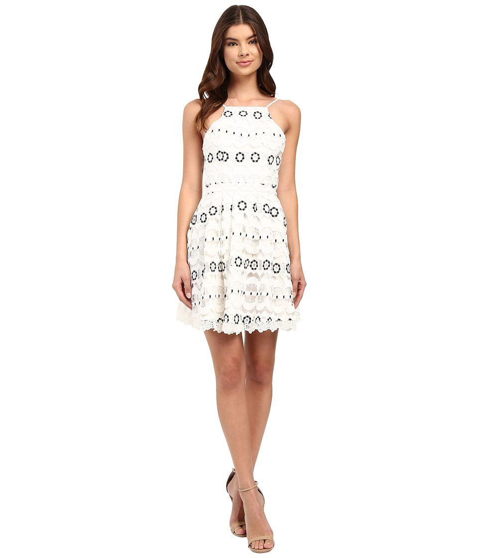 Lovers + Friends - Forget Me Not Dress (Ivory) Women's Dress