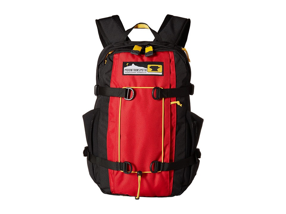 Mountainsmith - Grand Tour (Heritage Red) Bags