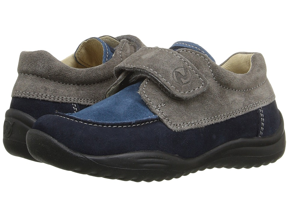 Naturino - Nat. 4226 AW16 (Toddler/Little Kid/Big Kid) (Blue Multi) Boys Shoes