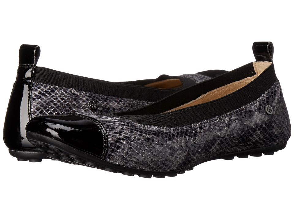Naturino - Nat. 4655 AW16 (Toddler/Little Kid/Big Kid) (Grey) Girl's Shoes