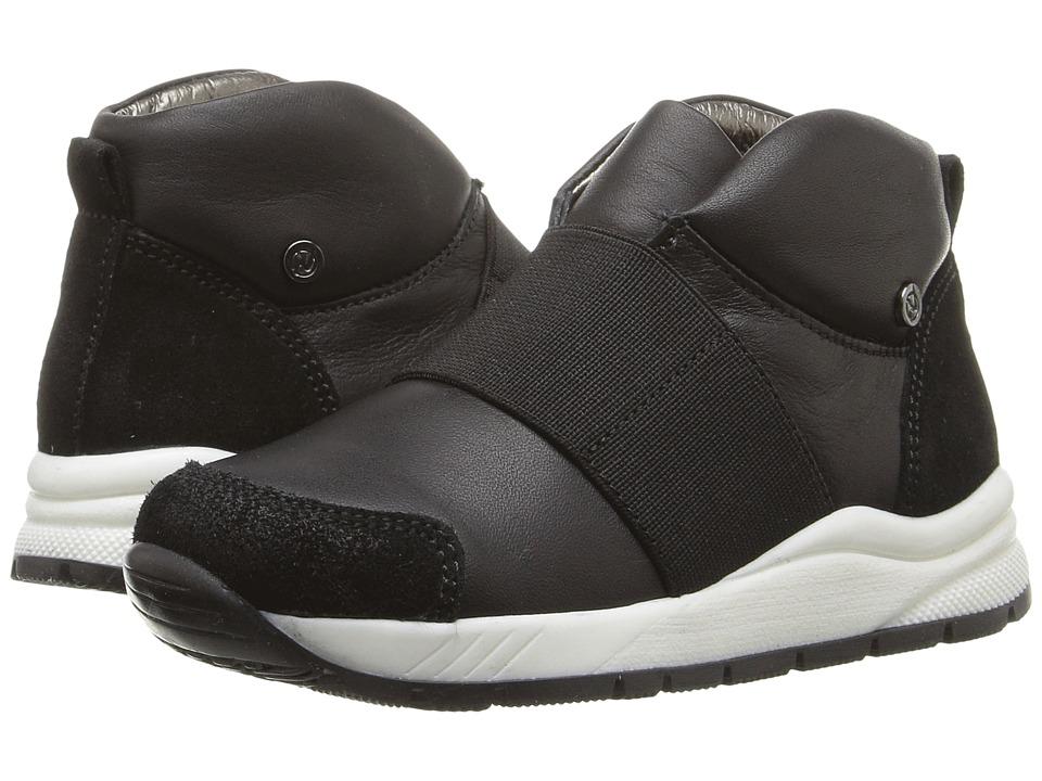 Naturino - Nat. 4263 AW16 (Toddler/Little Kid/Big Kid) (Black) Girls Shoes