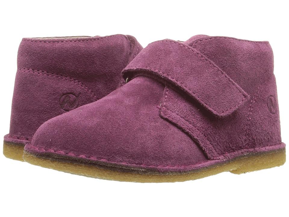 Naturino - Nat. 4680 AW16 (Toddler/Little Kid) (Pink) Girls Shoes