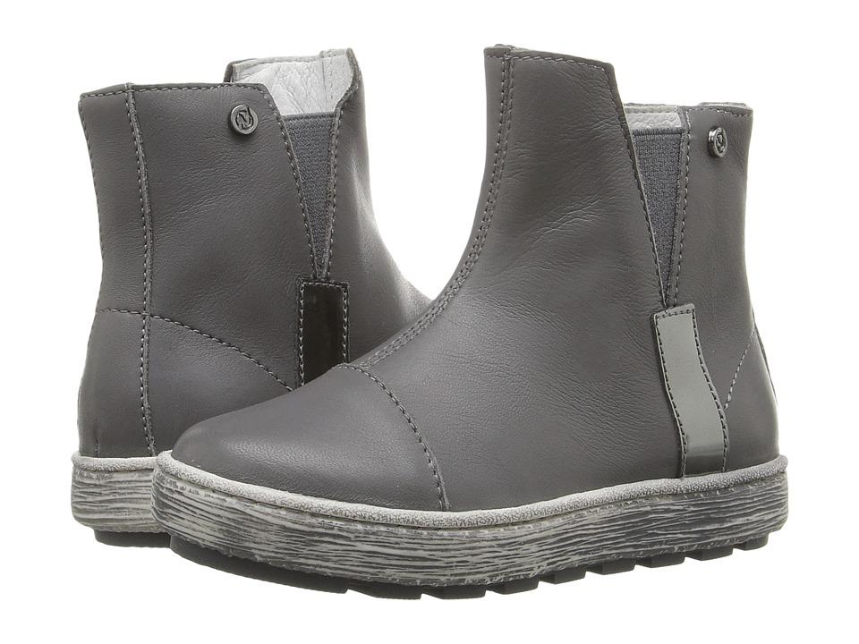 Naturino - Nat. 4198 AW16 (Toddler/Little Kid) (Grey) Girls Shoes