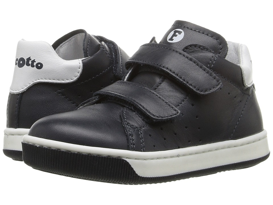 Naturino - Falcotto Smith VL AW16 (Toddler) (Blue) Boys Shoes