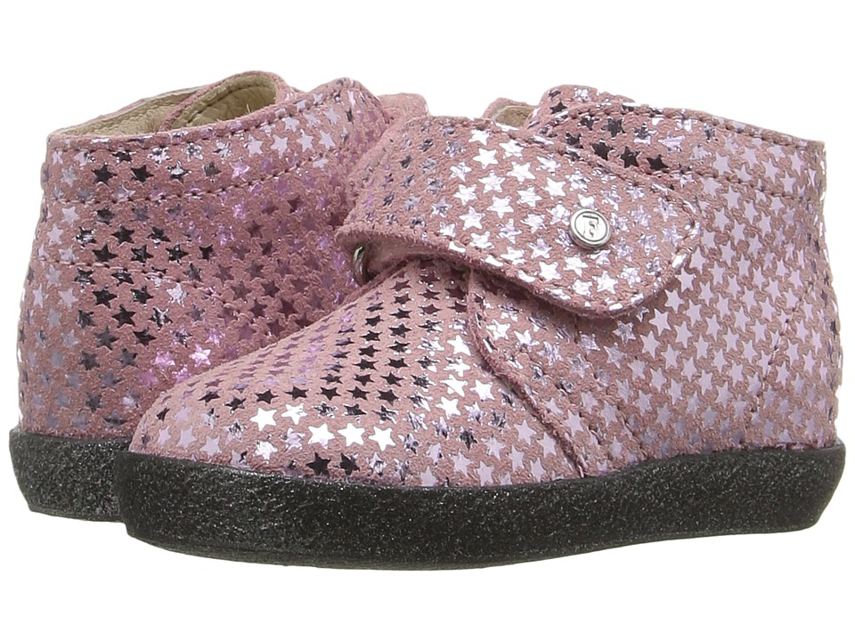 Naturino - Falcotto 1216 VL AW16 (Toddler) (Pink) Girls Shoes