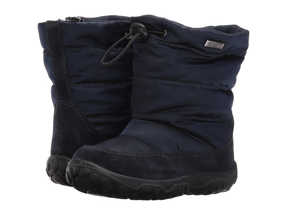 Naturino - Nat. Poznurr AW16 (Toddler) (Blue) Boys Shoes