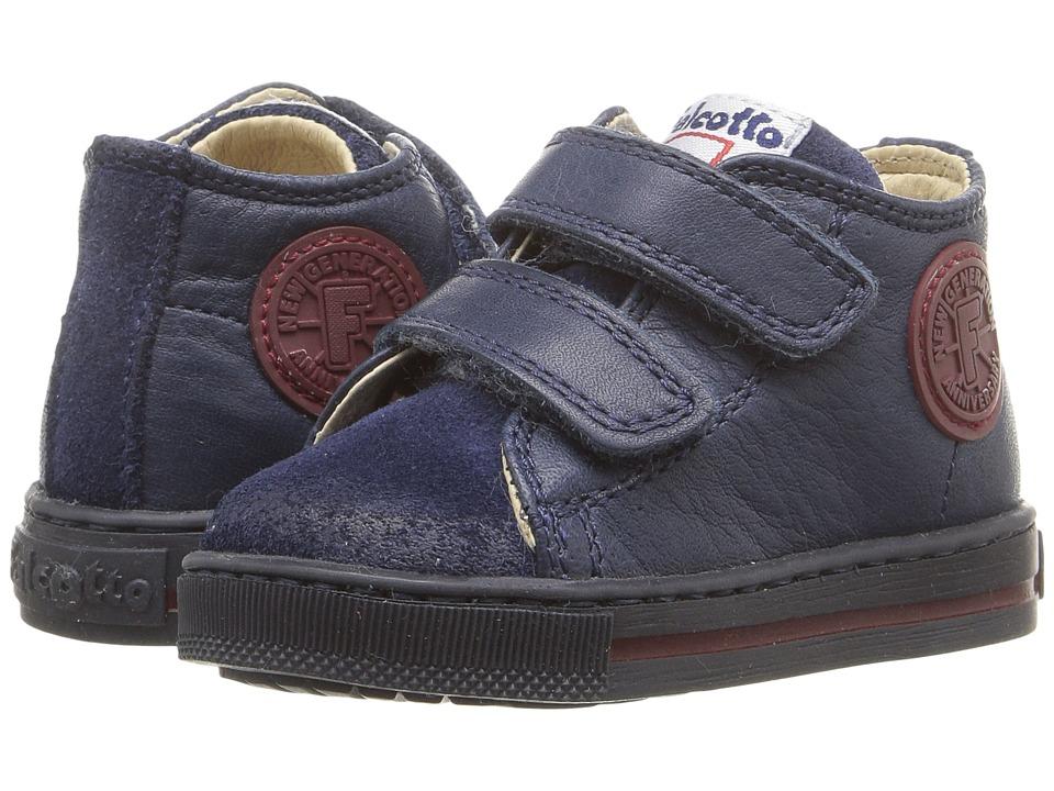 Naturino - Falcotto Michael AW16 (Toddler) (Navy) Boys Shoes