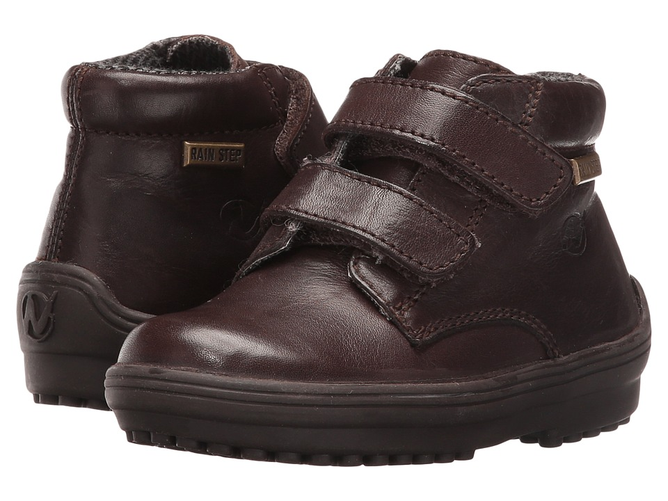 Naturino - Nat. Terminillo AW16 (Toddler/Little Kid) (Brown) Boys Shoes