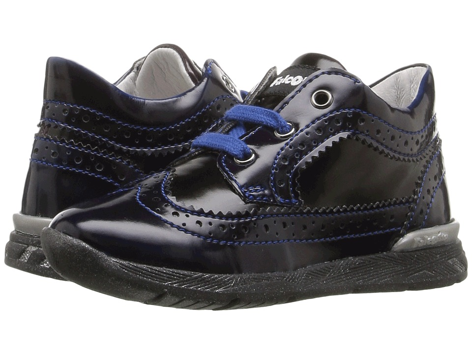 Naturino - Falcotto Carson AW16 (Toddler) (Blue) Boys Shoes