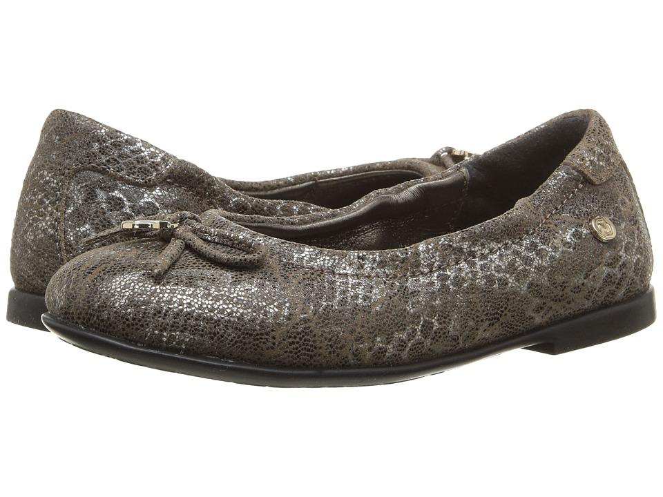 Naturino - Nat. 3998 AW16 (Toddler/Little Kid/Big Kid) (Beige) Girl's Shoes