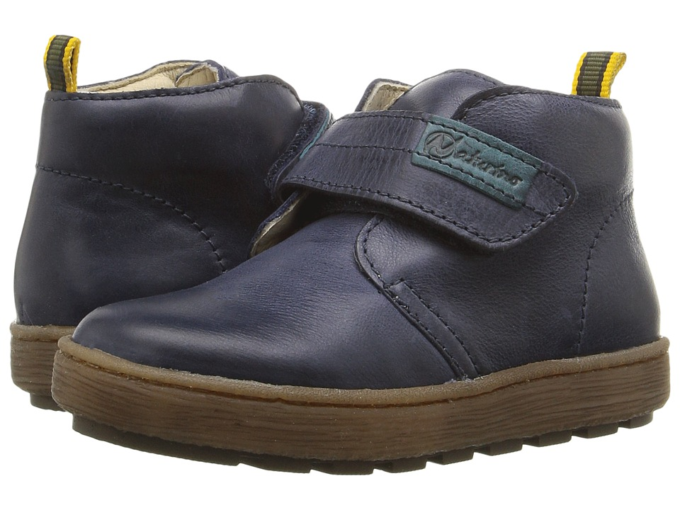 Naturino - Nat. 4190 VL AW16 (Toddler/Little Kid) (Blue) Boys Shoes