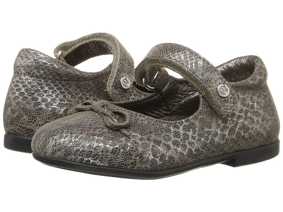 Naturino - Nat. 4524 AW16 (Toddler/Little Kid) (Beige) Girls Shoes