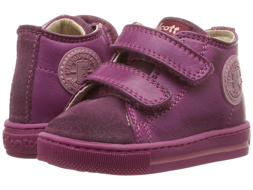 Naturino - Falcotto Michael AW16 (Toddler) (Pink) Girls Shoes
