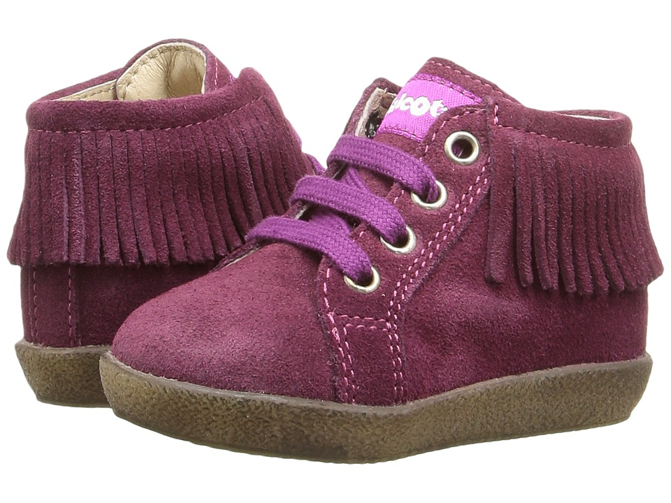 Naturino - Falcotto 4175 AW16 (Toddler) (Pink) Girls Shoes