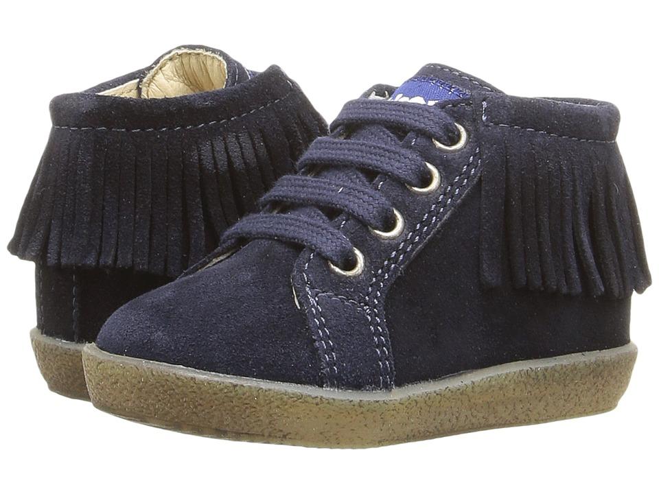 Naturino - Falcotto 4175 AW16 (Toddler) (Blue) Girls Shoes