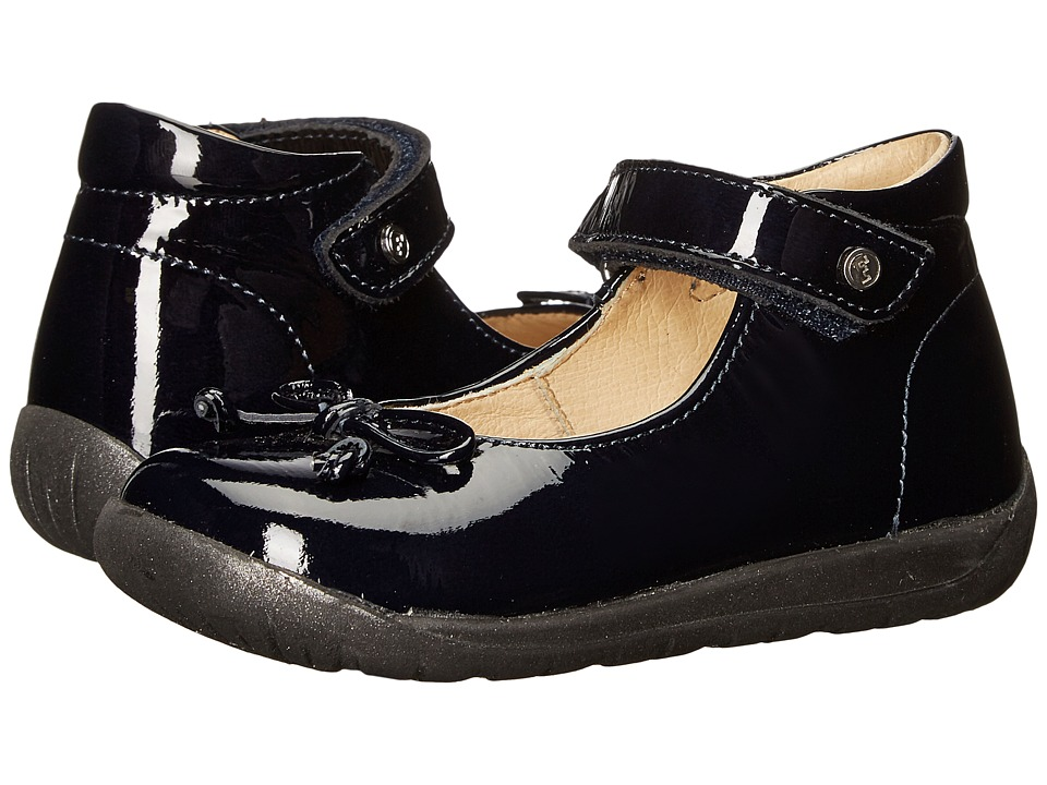 Naturino - Falcotto 4159 AW16 (Toddler) (Blue) Girls Shoes