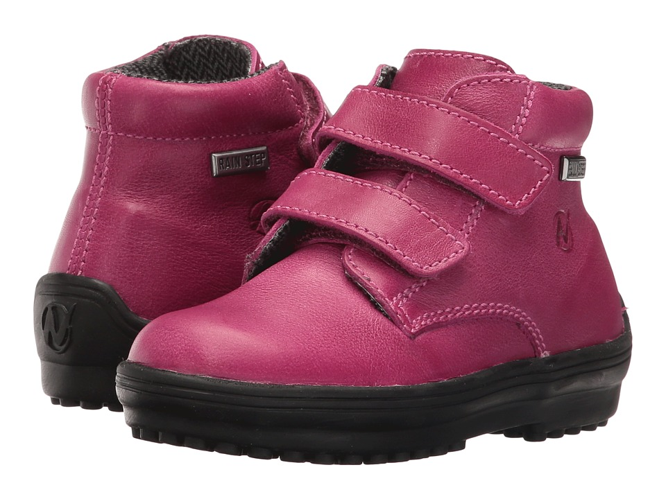 Naturino - Nat. Terminillo AW16 (Toddler/Little Kid) (Pink) Girls Shoes