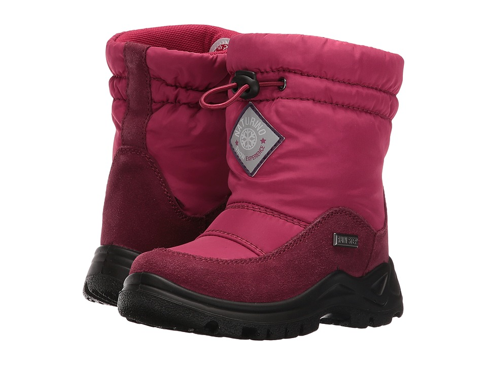 Naturino - Nat. Varna AW16 (Toddler/Little Kid) (Pink) Girls Shoes