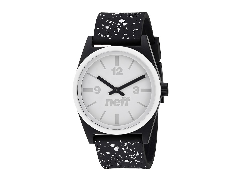 Neff - Duece Watch (Black Speckle) Watches