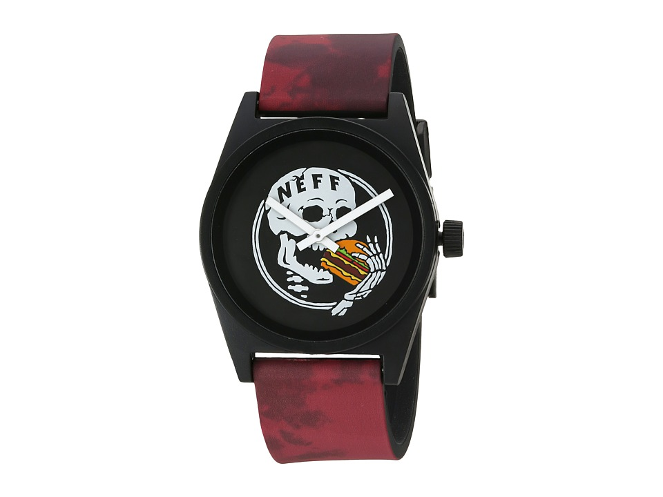 Neff - Daily Wild Watch (Burger) Watches