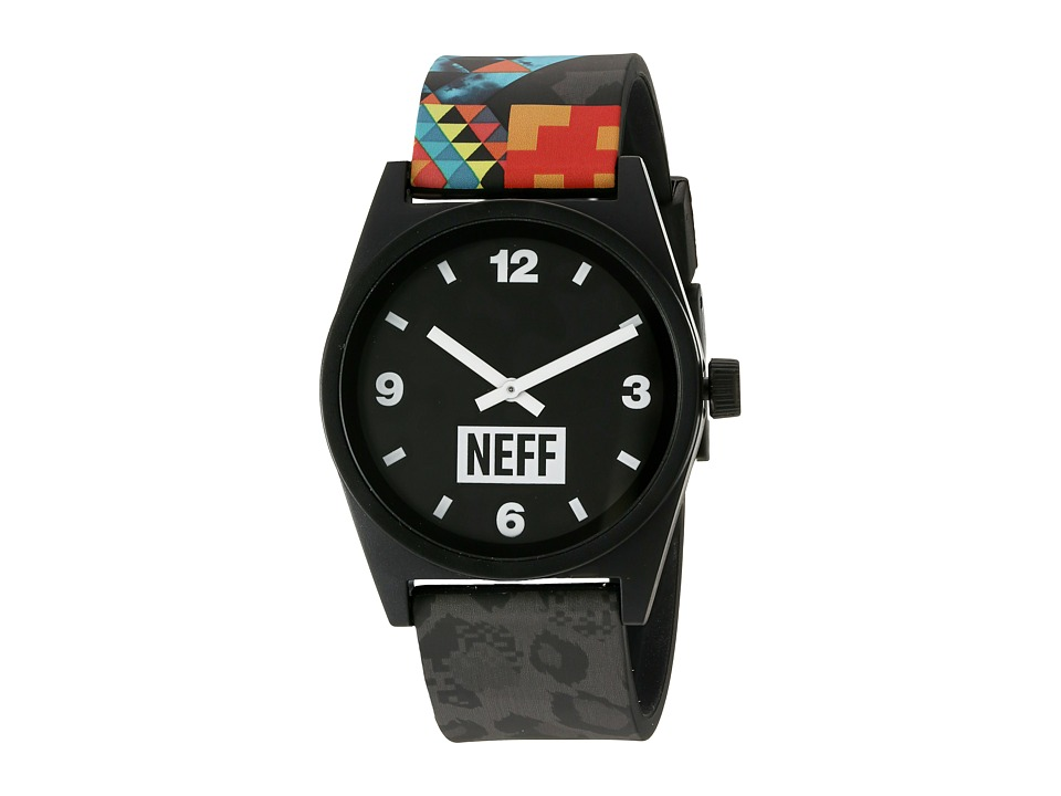 Neff - Daily Wild Watch (Psychosafari) Watches