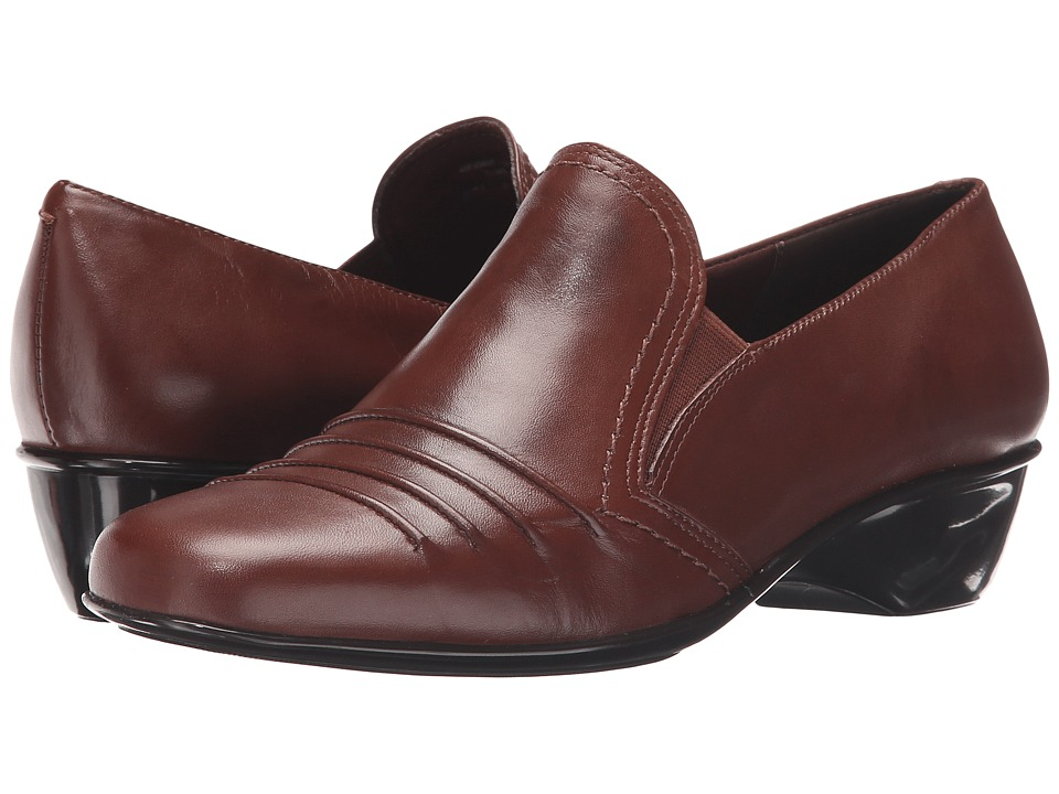 Walking Cradles - Tilt (Tobacco) Women's Shoes