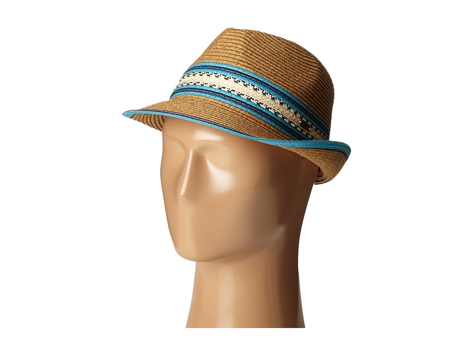 Roxy - Wave Pop Hat (Blue Radiance) Caps