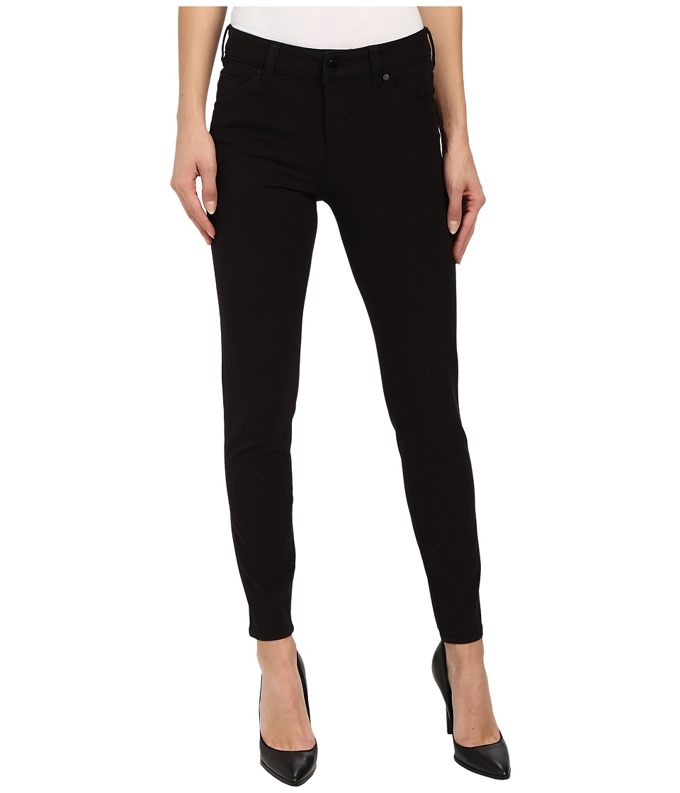 Liverpool - Piper Countour 4-Way Stretch Ankle Jeans in Black (Black) Women's Jeans