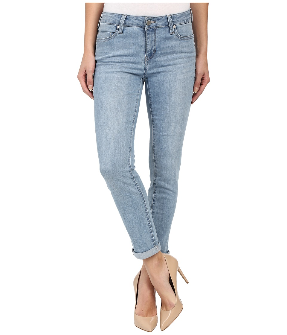 Liverpool - Cami Crop Jeans in Belmont Beach Blue (Belmont Beach Blue) Women's Jeans