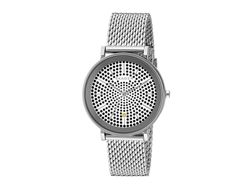 Skagen - Hald SKW2446 (Silver) Watches