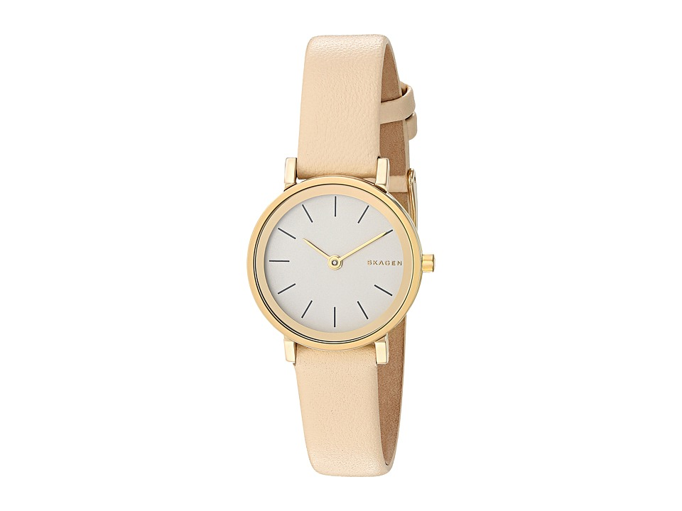 Skagen - Hald SKW2444 (Gold) Watches