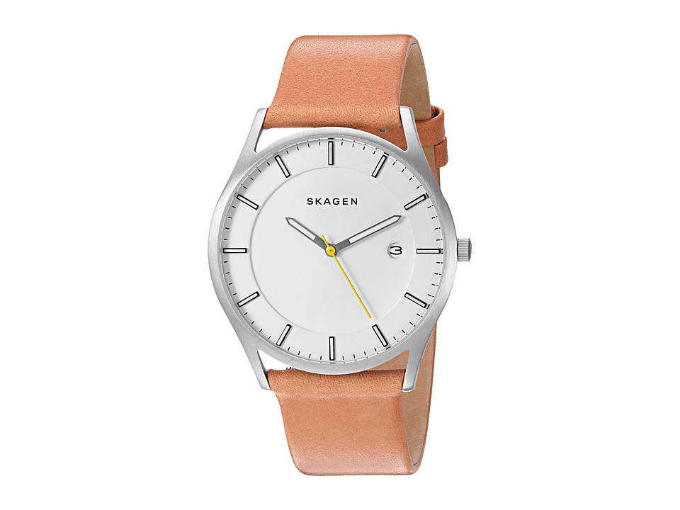 Skagen - Holst SKW6282 (Brown) Watches