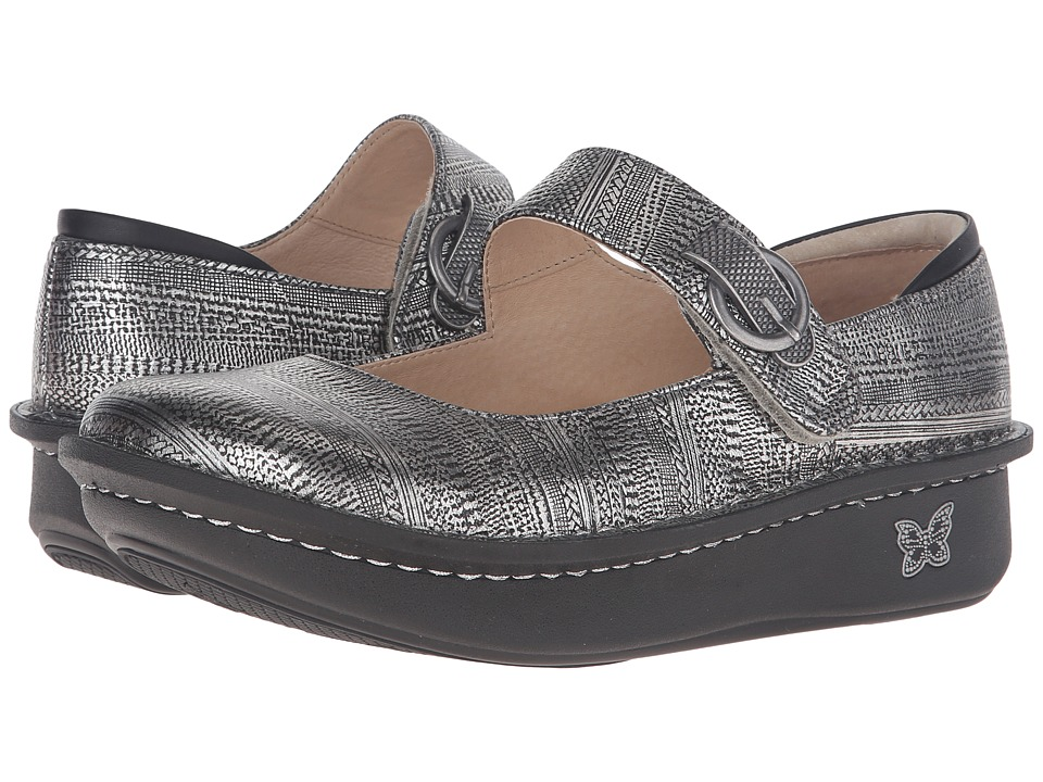 Alegria - Paloma (Chain Mail) Women's Maryjane Shoes