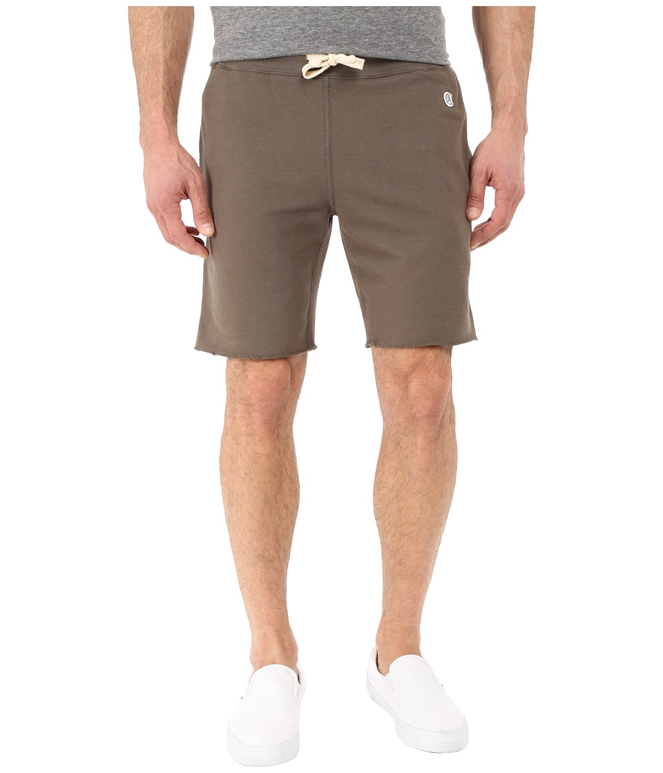 Todd Snyder + Champion - Cut Off Sweatshorts (Surplus) Men's Shorts