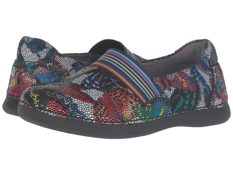 Alegria - Glee (Monarch) Women's Slip on Shoes