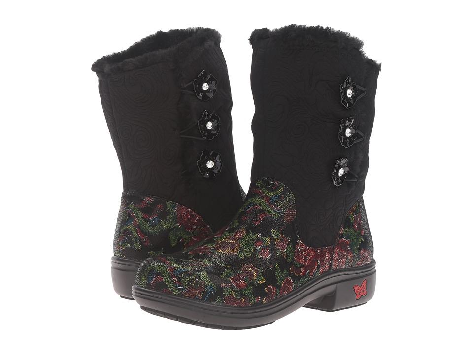 Alegria - Nanook (Winter Garden) Women's Boots